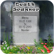 Death Scanner Live prank by Pure Mad Apps