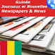 Guinea Newspapers by siyarox