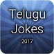 Telugu Jokes 2017 by radhedevelopers