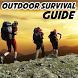 Outdoor Survival Apps Offline by Leon Technologies