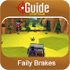 Guide for Faily Brakes by NITTAYAAPPS