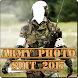 Army Photo Suit 2017 (भारतीय वीर)