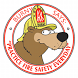 Burny's Fire Safety App by Russell Waggoner