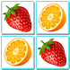 Matching Madness - Fruits by Game Ability