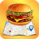 Find Fast Food (Food Locator) by Simply DroidApps