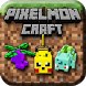 Pixelmon-Craft MOD for MCPE