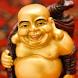 Laughing Buddha by Kwanovations