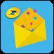 Flash mailing by La Poste