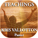 Kris Vallotton Teachings by More Apps Store