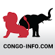 Congo-Info by Pixeline - Internet & Technologies