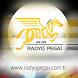 Radyo Pegai by Linux Hosting