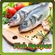 Fish Recipes by Recipes Apps Empire