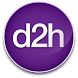 d2h Infinity by videocon d2h