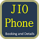 Free JioPhone : Booking and Tariff details by Relaince Appz ltd.