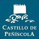 Castillo de Peñíscola by Diputación de Castellón