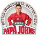 Papa John׳s by Zipory