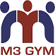 M3Gym by BRP Systems