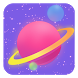 Colorful Earth by Excellent launcher