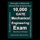 GATE Mechanical Engineering Test by Thangadurai R
