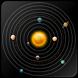 Solar System:Planets by Abhishek Ganesan