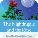 The Nightingale and the Rose by AppStory. Co., Ltd