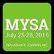 MYSA 2016 Week 2 by KitApps, Inc.