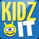 Kidz IT(App)