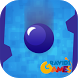 Fall Down - Falling Ball Drop Game by Gravidi One Games