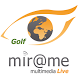 Mirame Live Golf by Axon