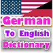 English to German Dictionary - Translation by Free Trending Top Apps