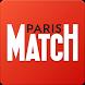 Paris Match Actu by Lagardère Active Digital