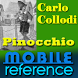 The Adventures of Pinocchio by MobileReference