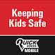 Keeping Kids Safe by QuickSeries Publishing