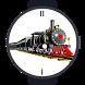 Train Tracker by 5Gcircus