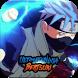 Ultimate Shipuden: Ninja Heroes Impact by 8Mars Space