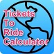 Ticket To Ride Calculator+ by Stanislav Demianets