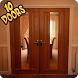 Escape Game: 10 Doors by Odd1 Apps