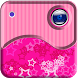 Pink Photo Frames & Effects by Paja Interactive