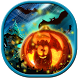 Live Halloween Wallpaper by Black Face Monster VS Supernatural Zombie