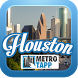 Houston Texas by HITGPX MEDIA