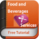 Food and Beverages Services by Free eBooks