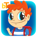 Story Book for Kids Animals by bitTales Games