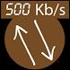 Internet Speed Meter – Test Internet Speed by California Cowboy Studios