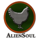 ALIENSOUL - Chicken Body Free