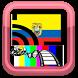 TV Ecuador Satellite Info by guru information tv