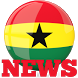 Ghana News - Latest News by Goose Apps Corp