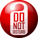 Do Not Disturb by GreyThinker