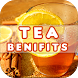 Tea Benefits by Health Info