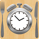 Meal Timer by Ian Manning