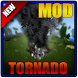 Mod Tornado for MCPE by Life-Mods